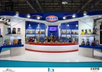 Successful participation of JOHNY in HOST 2015